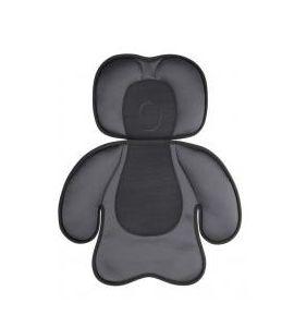 BABYMOOV Cosyseat Noir -  Cale bébé siège auto