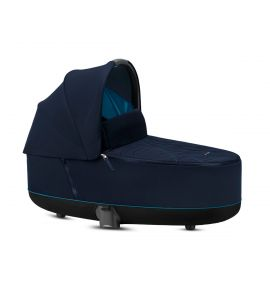Cybex Nacelle de luxe Priam Nautical Blue