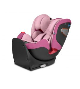GB Siège-auto Uni-all Sweet Pink