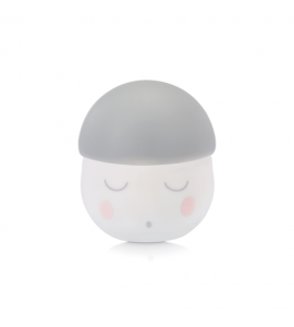 BABYMOOV Veilleuse Nomade Rechargeable Squeezy
